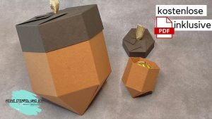 Read more about the article PRALINENVERPACKUNG FÜR DEN HERBST