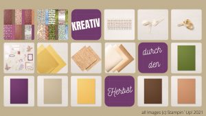 Read more about the article KREATIV DURCH DEN HERBST