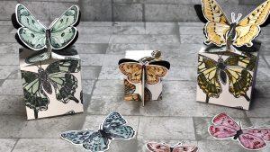 """Read more about the article Schmetterlingsbox mit dem Set """"Flügel voller Fantasie"""""""