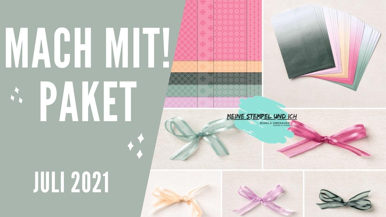 Read more about the article Kleiner Paketpreis für maximalen Bastelspaß – machst du auch mit?