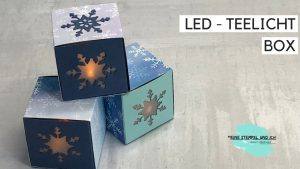 LED-TEELICHT-BOX