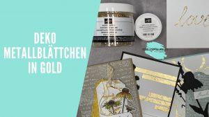 Read more about the article DEKO-METALLBLÄTTCHEN IN GOLD